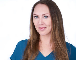 Dr. Tara Sullivan